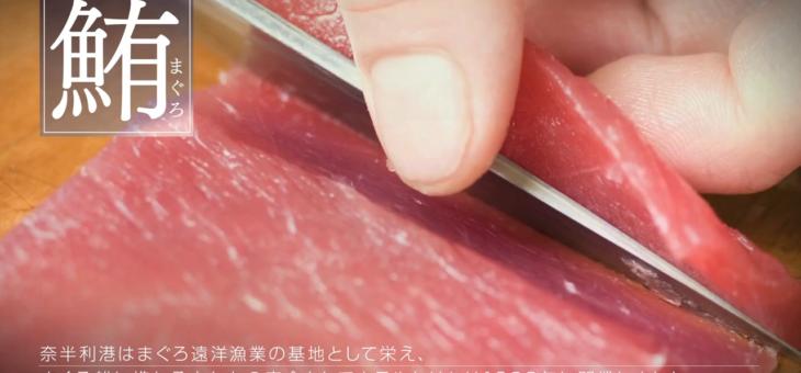 マグロ漁の経験、知恵、ノウハウが生み出す絶品マグロ料理