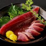 土佐のカツオを刺身で食べる!カツオの本場、高知県奈半利町からの提案