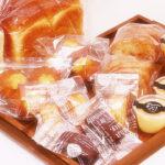 人気のベーカリーカフェ「パンセ」の人気パン&スイーツ9種セット